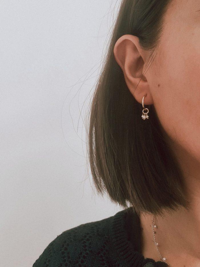 boucle d'oreille créoles